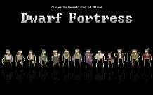 Dwarf Fortress: Live a Second Life