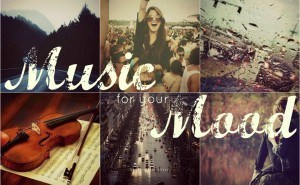 Music Apps to Your Mood
