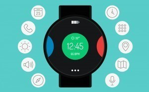 Smartwatches: a Functionality of the Smartphone on Your Wrist