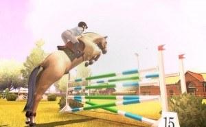 Virtual horse. Care. Ride. Compete.