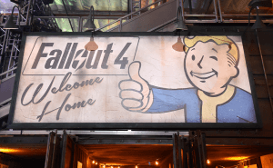 The beta version of Fallout 4's Survival Mode is here