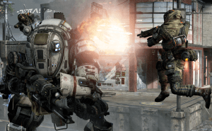 Electronic Arts unveils Titanfall 2 teaser trailer