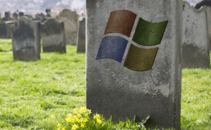 Dropbox to start blocking Windows XP users this summer