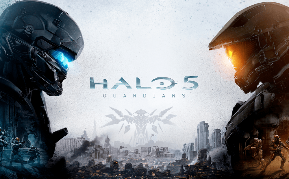 Halo 5's map editor is now available for free in Windows 10