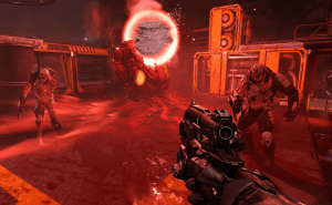 """Bethesda launches the first DLC for Doom: """"Unto the Evil"""""""