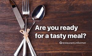 Restaurant Informer: now on the Web!