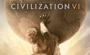 Sid Meier's Civilizaiton VI is finally here