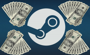 Steam's Halloween, Black Friday, and Winter Sales are coming