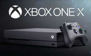 Xbox One X: 5 cool features