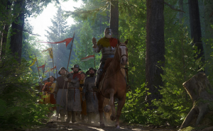 Get ready for Kingdom Come: Deliverance