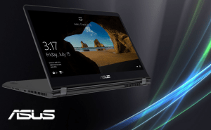 Meet new Asus ZenBook Flip 14