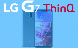 LG G7 - friend or foe?