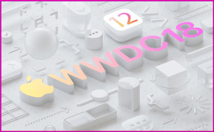 Apple's WWDC 2018 - what to expect