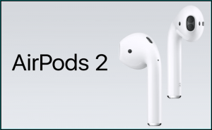 What do we know about AirPods?