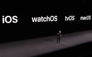 Let's talk about iOS 12, macOS 10.14, watchOS 5 and tvOS 12
