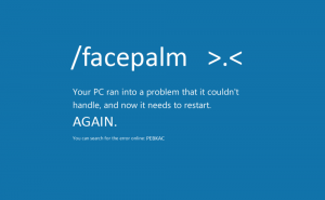 Developers Claim Windows 8 is a Mistake