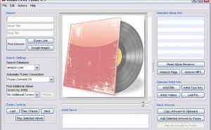 iTunes Plugins to spice up your music experience